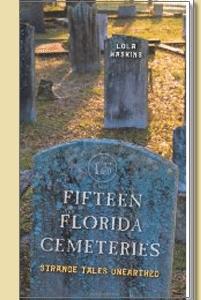 15 Florida Cemeteries